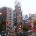 ひさびさの新宿。