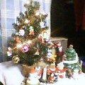 我が家のツリー